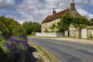 property near Stamford