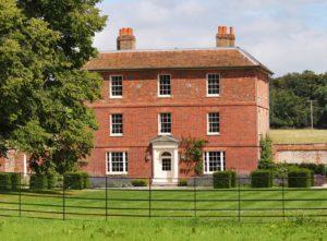 East Midlands Home