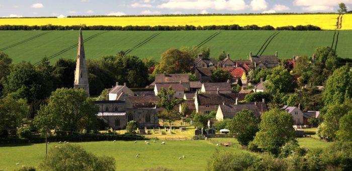Homes in Rutland