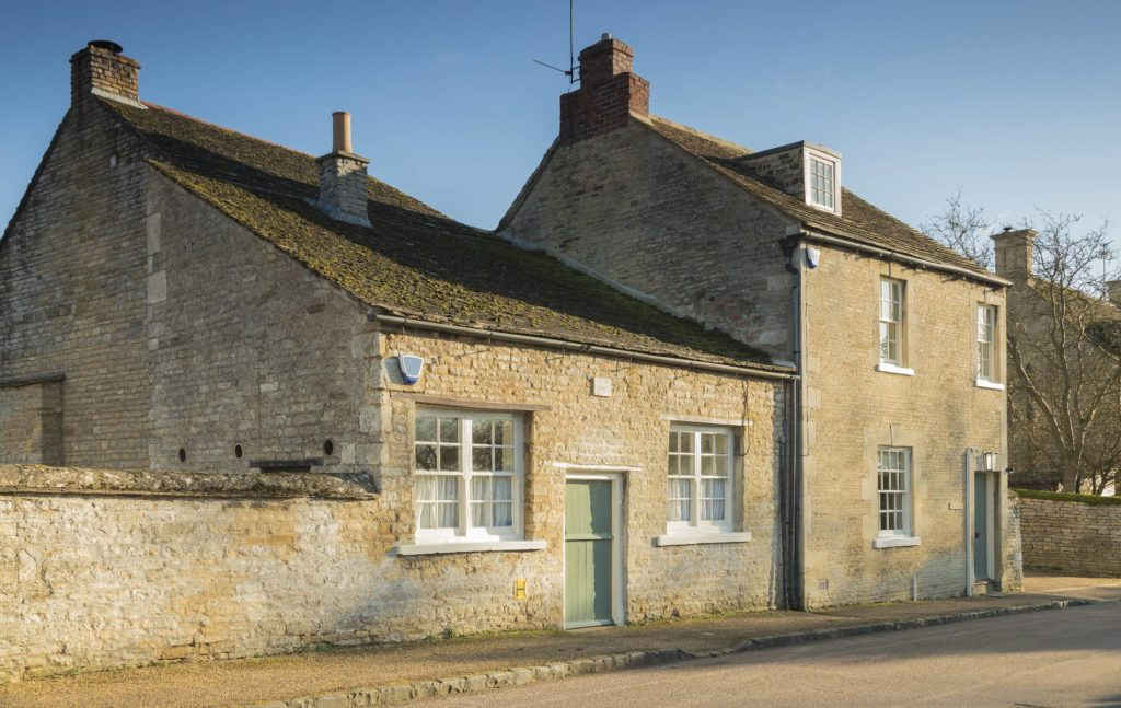Townsizing to Oundle